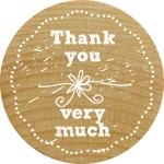 RoyalPosthumus - Woodies - Thank You  Very Much