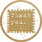 RoyalPosthumus - Woodies - Thank You
