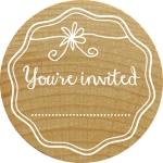RoyalPosthumus - Woodies - You're Invited