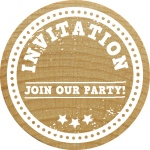 RoyalPosthumus - Woodies - Invitation Join Our Party!
