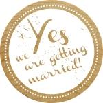 RoyalPosthumus - Woodies - Yes We Are Getting Married!