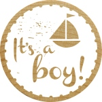 RoyalPosthumus - Woodies - It's A Boy