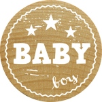 RoyalPosthumus - Woodies - Baby Boy