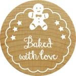 RoyalPosthumus - Woodies - Baked With Love