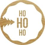RoyalPosthumus - Woodies - Ho Ho Ho