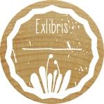 RoyalPosthumus - Woodies - Exlibris