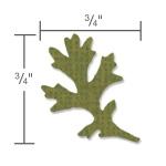 Sizzix - Paper Punch - Oak Leaf - Medium by Tim Holtz
