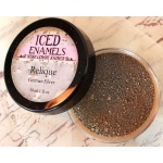 Ranger - ICE Resin - ICED Enamels German Silver