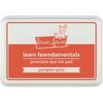 Lawn Fawn - Lawn Fawndamentals - Pumpkin Spice Dye Ink Pad