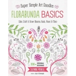Design Originals - Florabunda Basics Coloring Book