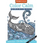 Design Originals - Color Calm Coloring Book
