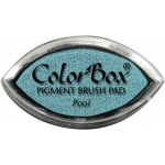 Clearsnap - ColorBox Classic Pigment Cats Eye Inkpad - Pool