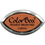 Clearsnap - ColorBox Classic Pigment Cats Eye Inkpad - Caliente