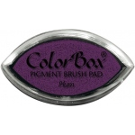 Clearsnap - ColorBox Classic Pigment Cats Eye Inkpad - Plum
