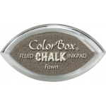 Clearsnap - ColorBox Chalk Cats Eye Inkpad - Fawn