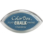 Clearsnap - ColorBox Chalk Cats Eye Inkpad - Chambray