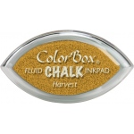 Clearsnap - ColorBox Chalk Cats Eye Inkpad - Harvest