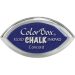 Clearsnap - ColorBox Chalk Cats Eye Inkpad - Concord