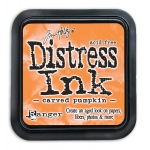 Tim Holtz - Distress - October Color Of The Month - Distress Ink Pad