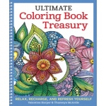 Design Originals - Ultimate Coloring Book Treasury