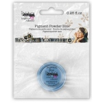 3L - Donna Salazar - Pigment Powder- Blue