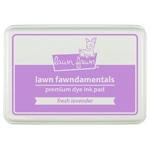 Lawn Fawn - Lawn Fawndamentals - Fresh Lavender Dye Ink Pad