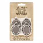 Advantus - Tim Holtz - Ideaology - Cameo Frames