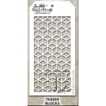 Stampers Anonymous - Tim Holtz - Blocks Stamps