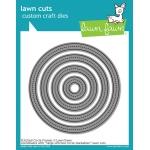 Lawn Fawn - Lawn Cuts - Stitched Circle Frames Dies
