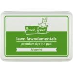Lawn Fawn - Lawn Fawndamentals - Jalapeno Dye Ink Pad