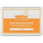 Lawn Fawn - Lawn Fawndamentals - Carrot Dye Ink Pad