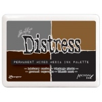 Ranger - Tim Holtz - Distress Mixed Media Palette Ink Pad