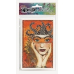 Ranger - Dyan Reaveley - Dylusions Adhesive Canvas - Printed