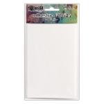 Ranger - Dyan Reaveley - Dylusions Adhesive Canvas - Blank