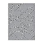 Spellbinders - Embossing Folders - Seth Apter - Lazer Beams