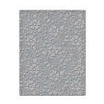 Spellbinders - Embossing Folders - Flowers & Leaves