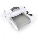 Sizzix - Big Shot Express Machine - White & Gray US Version