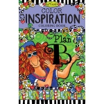 Design Originals - Color Inspiration Coloring Book