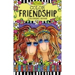Design Originals - Color Friendship Coloring Book
