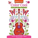 Design Originals - Color Cool Coloring Book