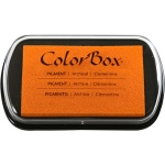 Clearsnap - ColorBox Classic Pigment Inkpad - Clementine