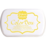 Clearsnap - ColorBox Premium Dye Ink by Stephanie Barnard - Lemonade