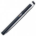 ArtBin Transport Tube: Expandable, Black