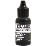 Ranger - Enamel Accents - Black Tie