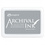 Ranger - Archival Ink Pad - Shadow Grey