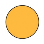 Ranger - Dyan Reaveley - Dylusions - Acrylic Paint - Pure Sunshine