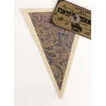 Canvas Corp - Vintage Pennant - Tapestry