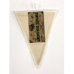 Canvas Corp - Gypsy Ornament - Pennant - Triangle