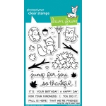 Lawn Fawn - Jump for Joy Stamps