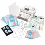 Sizzix - Big Shot Plus Starter Kit